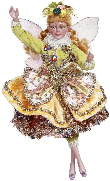 51-15904.BUTTERFLY GIRL FAIRY