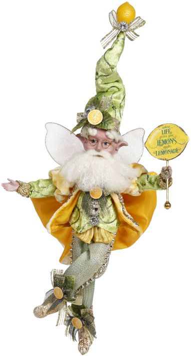 51-15908.LEMON ZEST FAIRY