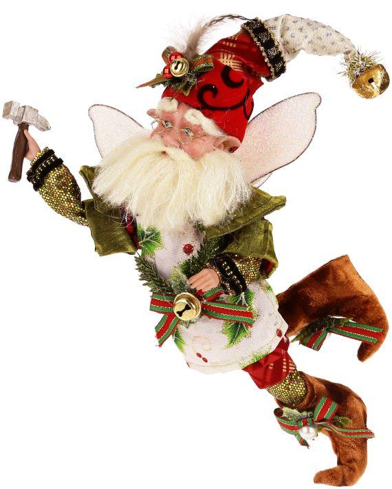 Toymaker Fairy-SM 51-53354