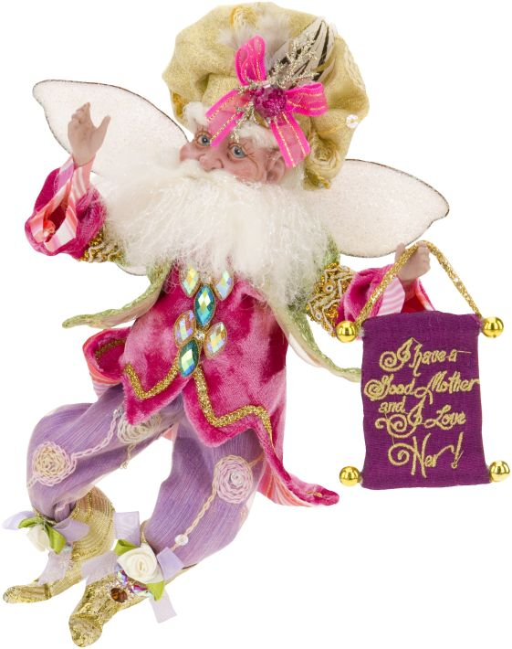 Mother's Day Fairy-SM 51-67446