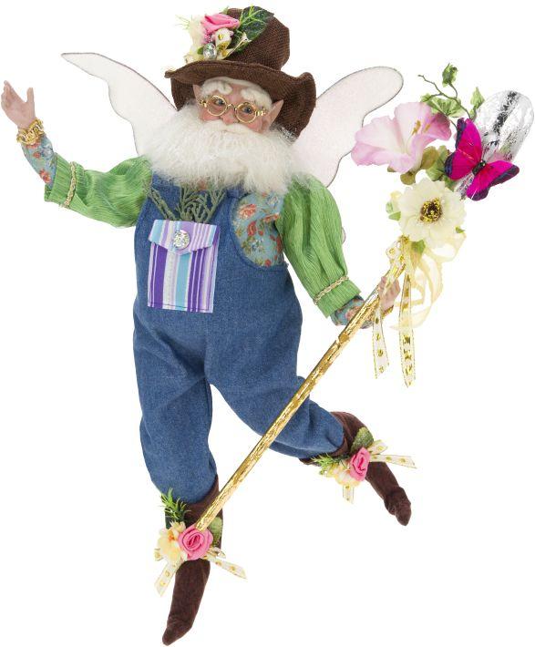 Avid Gardener Fairy-MD 51-67482