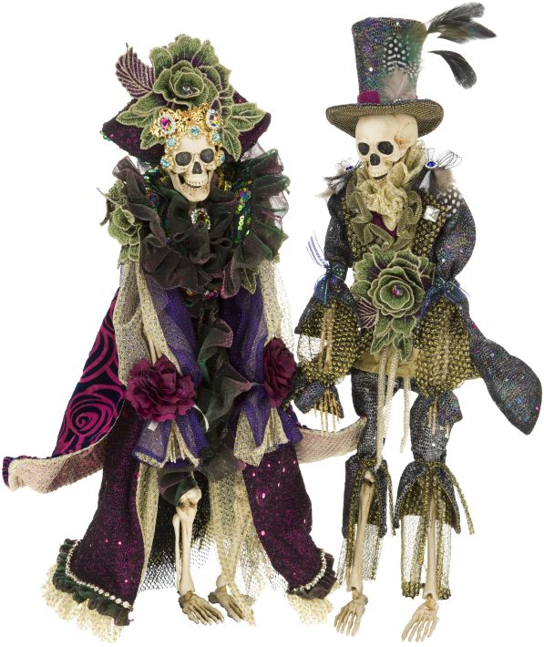 Regal Fashion Skeleton Small Assortment Of 2 22 Inches