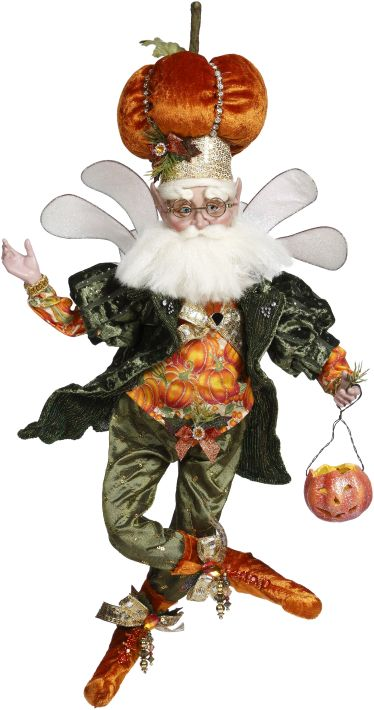 Fall Collectible Fairies - 51-85770