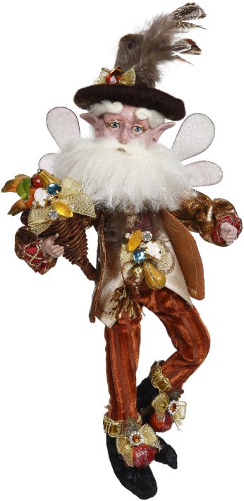 51-85772 Fall Collectible Fairy