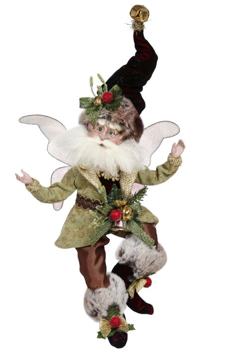 51-85871 Christmas Collectible Fairy
