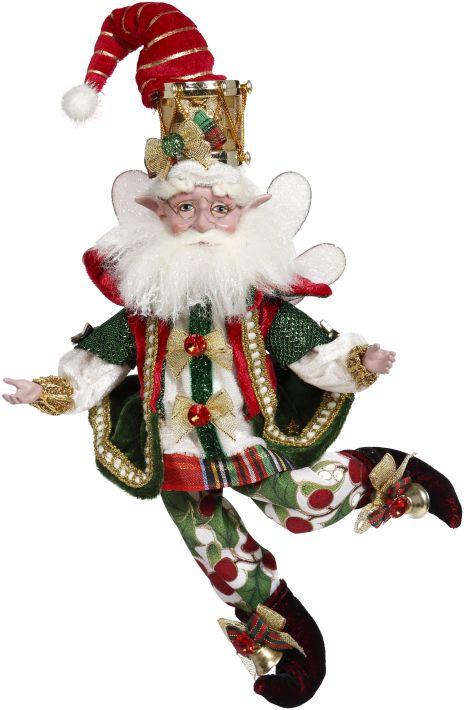 51-85942 Christmas Collectible Fairy