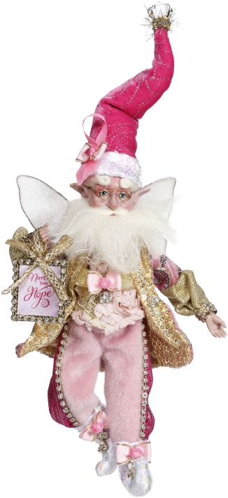 51-85966 Christmas Collectible Fairy