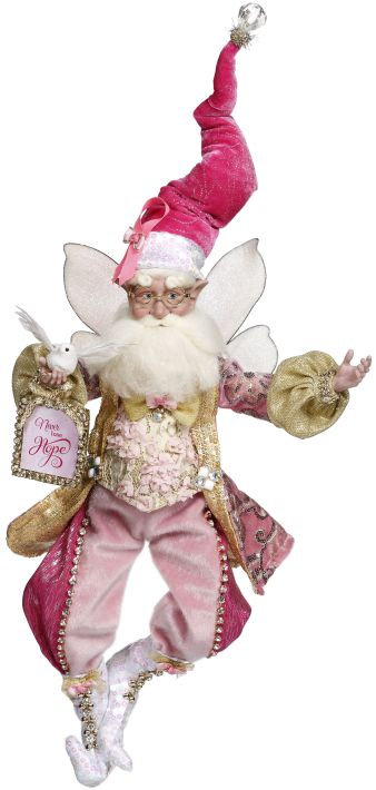 51-85970 Christmas Collectible Fairy