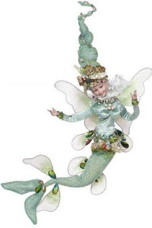 Mark Roberts Under The Sea Mermaid Fairy SM 11 Inches 51-05983-C